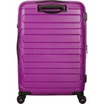American Tourister Sunside Medium 68cm Hardside Suitcase Ultraviolet 07527 - 1