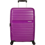 American Tourister Sunside Medium 68cm Hardside Suitcase Ultraviolet 07527 - 2