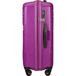 American Tourister Sunside Medium 68cm Hardside Suitcase Ultraviolet 07527 - 3