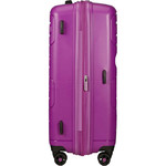 American Tourister Sunside Medium 68cm Hardside Suitcase Ultraviolet 07527 - 4