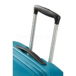 American Tourister Sunside Medium 68cm Hardside Suitcase Teal 07527 - 7