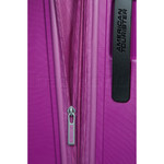 American Tourister Sunside Small/Cabin 55cm Hardside Suitcase Ultraviolet 14140 - 7