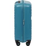 American Tourister Sunside Small/Cabin 55cm Hardside Suitcase Teal 14140 - 4