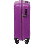 American Tourister Sunside Small/Cabin 55cm Hardside Suitcase Ultraviolet 14140 - 3