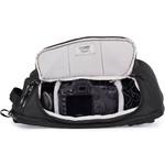 "Pacsafe Camsafe X Anti-Theft Camera & 11"" Laptop/Tablet Slingpack Black 15800 - 5"