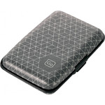 GO Travel RFID Protector Card Case Grey GO686