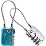 GO Travel Combi Cable TSA Locks GO360 - 3