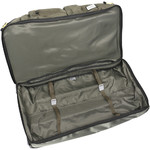 Antler Urbanite Evolve Mega Decker Trolley Bag Khaki 42947 - 5