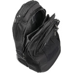 "Samsonite Casual 15.4"" Laptop Wheel Backpack Black 76645 - 6"