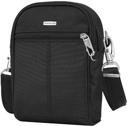 Travelon Classic Anti-Theft Small Tour Bag Black 43044