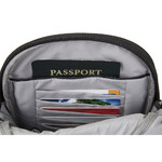 Travelon Classic Anti-Theft Small Tour Bag Black 43044 - 3