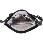 Travelon Classic Anti-Theft N/S Crossbody Bag Black 43310 - 2