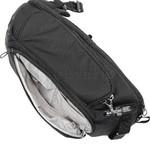 "Pacsafe Camsafe X Anti-Theft Camera & 11"" Laptop/Tablet Slingpack Black 15800 - 6"