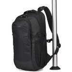 "Pacsafe Camsafe X17 Anti-Theft Camera & 13"" Laptop/Tablet Backpack Black 15801 - 8"