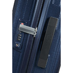Samsonite Lite-Box Hardside Suitcase Set of 3 Deep Blue 79301, 79300, 79297 with FREE Samsonite Luggage Scale 34042 - 4
