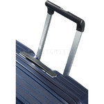 Samsonite Lite-Box Hardside Suitcase Set of 3 Deep Blue 79301, 79300, 79297 with FREE Samsonite Luggage Scale 34042 - 5