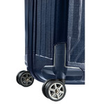 Samsonite Lite-Box Hardside Suitcase Set of 3 Deep Blue 79301, 79300, 79297 with FREE Samsonite Luggage Scale 34042 - 6