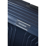 Samsonite Lite-Box Hardside Suitcase Set of 3 Deep Blue 79301, 79300, 79297 with FREE Samsonite Luggage Scale 34042 - 7