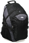 "High Sierra Boost 15.4"" Laptop Backpack Black 54518"