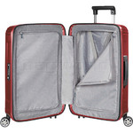 Samsonite Aspero Small/Cabin 55cm Hardsided Suitcase Metallic Red 91044 - 2