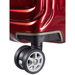 Samsonite Aspero Small/Cabin 55cm Hardsided Suitcase Metallic Red 91044 - 5
