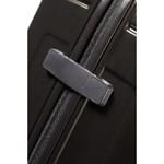 Samsonite Aspero Small/Cabin 55cm Hardsided Suitcase Metallic Black 91044 - 7