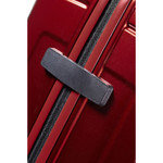 Samsonite Aspero Small/Cabin 55cm Hardsided Suitcase Metallic Red 91044 - 7