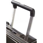 Samsonite Aspero Hardside Suitcase Set of 3 Metallic Black 91046, 91045, 91044 with FREE Samsonite Luggage Scale 34042 - 4