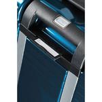 Samsonite Aspero Hardside Suitcase Set of 3 Metallic Blue 91046, 91045, 91044 with FREE Samsonite Luggage Scale 34042 - 6