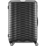 Samsonite Polygon Hardside Suitcase Set of 3 Dark Grey 11638, 11637, 11636 with FREE Samsonite Luggage Scale 34042 - 2