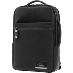 "Samsonite Vestor 14.1"" Laptop & Tablet Backpack Black 10430"