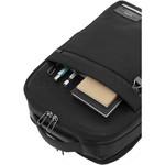 "Samsonite Vestor 14.1"" Laptop & Tablet Backpack Black 10430 - 6"