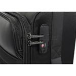 """Samsonite Vestor 14.1"""" Laptop & Tablet Mobile Office Black 10432 - 6"""