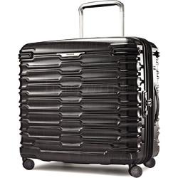 Samsonite Stryde Glider Long Journey Hardside Suitcase Charcoal 78653