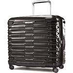 Samsonite Stryde Glider Long Journey Hardside Suitcase Charcoal 78653