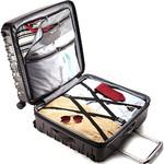 Samsonite Stryde Glider Long Journey Hardside Suitcase Charcoal 78653 - 2