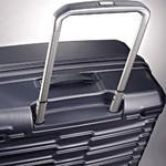 Samsonite Stryde Glider Medium Journey Hardside Suitcase Blue Slate 78652 - 4