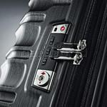 Samsonite Stryde Glider Long Journey Hardside Suitcase Charcoal 78653 - 4