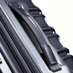 Samsonite Stryde Glider Long Journey Hardside Suitcase Blue Slate 78653 - 5