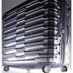 Samsonite Stryde Glider Medium Journey Hardside Suitcase Blue Slate 78652 - 8