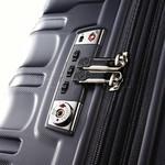Samsonite Stryde Glider Medium Journey Hardside Suitcase Blue Slate 78652 - 3