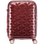 Samsonite Theoni Small/Cabin 55cm Hardside Suitcase Red 10433 - 2