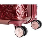 Samsonite Theoni Small/Cabin 55cm Hardside Suitcase Red 10433 - 7