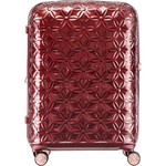 Samsonite Theoni Medium 66cm Hardside Suitcase Red 10435 - 2