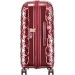 Samsonite Theoni Medium 66cm Hardside Suitcase Red 10435 - 3