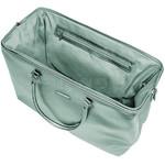 Lipault Miss Plume Medium Weekend Bag Aqua Green 10831 - 3