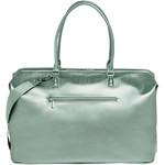 Lipault Miss Plume Medium Weekend Bag Aqua Green 10831 - 2