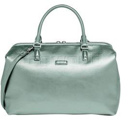 Lipault Miss Plume Medium Bowling Bag FL Aqua Green 10834