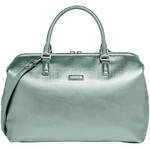 Lipault Miss Plume Medium Bowling Bag FL Aqua Green 10834