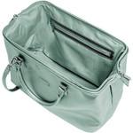 Lipault Miss Plume Medium Bowling Bag FL Aqua Green 10834 - 3